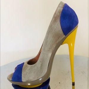 Gianmarco Lorenzi designers shoes